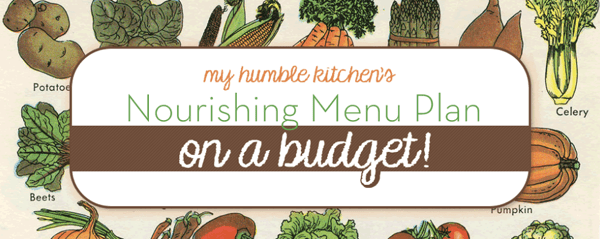 My Humble Tips on Blogging For Profit | myhumblekitchen.com