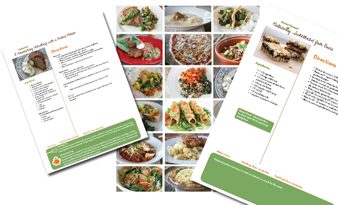 FREE 25 Day Grace Filled Journey to Real Food   myhumblekitchen.com