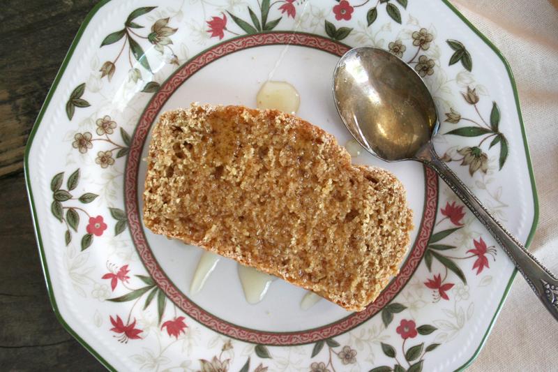 Simple, Whole Wheat Einkorn Bread   myhumblekitchen.com