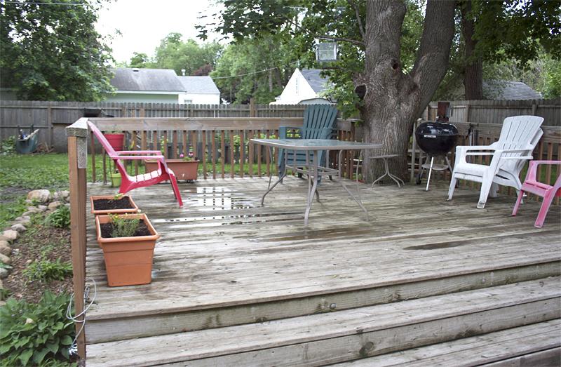 A Tour of My Humble Kitchen's Urban Homestead | myhumblekitchen.com