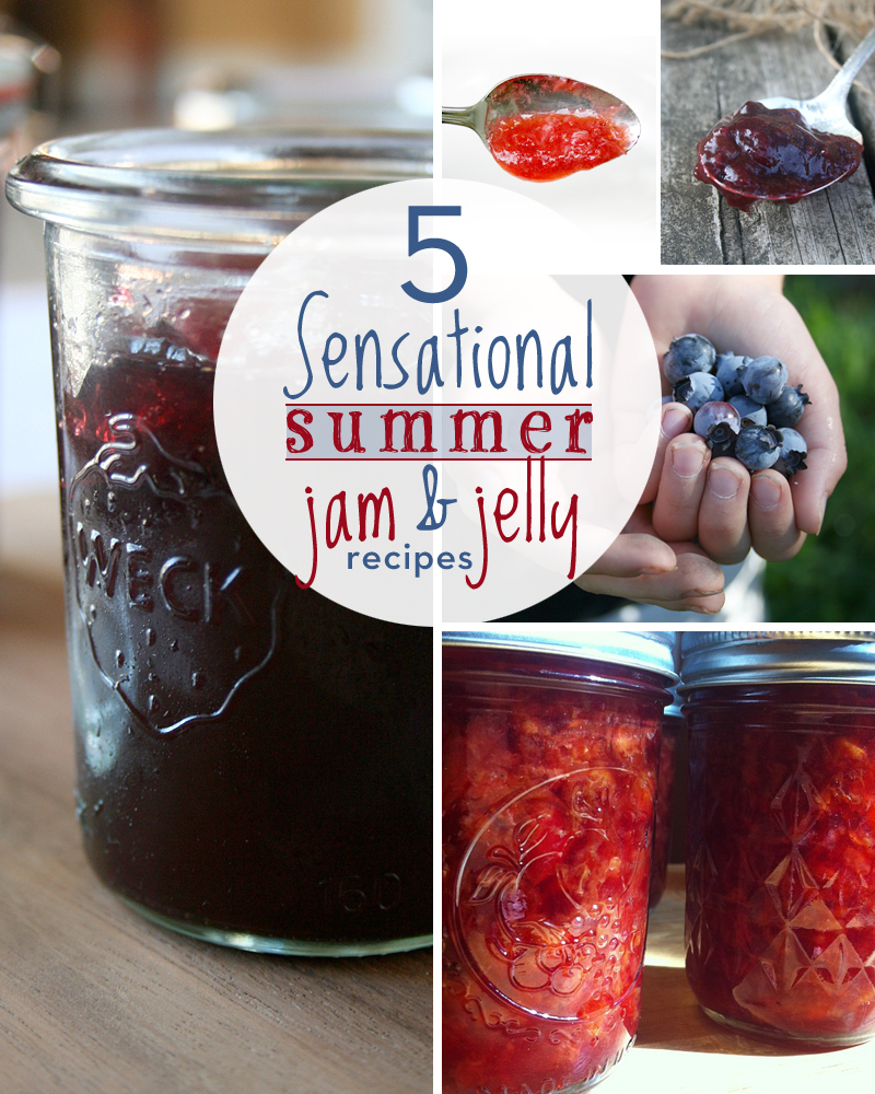 Summer recipes: jelly from jam, jam and jam 94