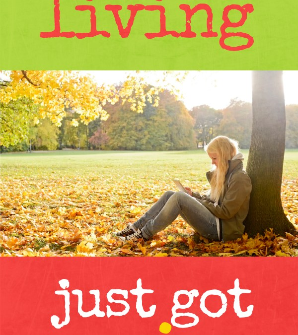 A Grace Filled Approach to Healthy Living