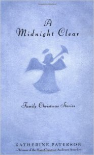 A Midnight Clear by Katherine Paterson