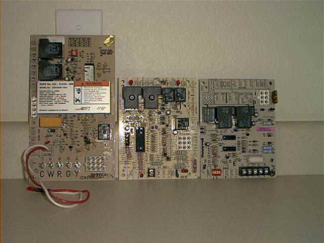 Download Image Gas Furnace Control Board Wiring Diagram Pc Android