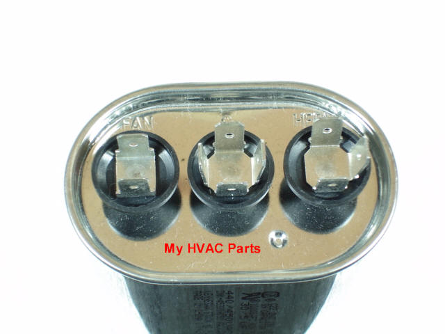 Carrier Blower Capacitor