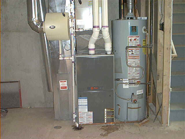 Humidifier Wiring Diagram Moreover American Standard Furnace Wiring