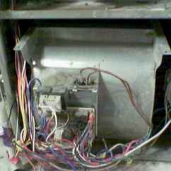 Ducane Gas Furnace Wiring Diagram Kitchenaid Refrigerator 3500a816 Control Transformer ~ Odicis