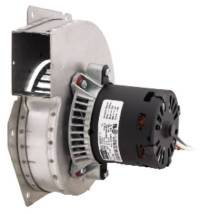 A143 Fasco BLW0473 Trane XE 80 Draft Inducer