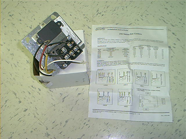 Honeywell Rth2300 Thermostat Wiring Diagram For 2wire Spst Control