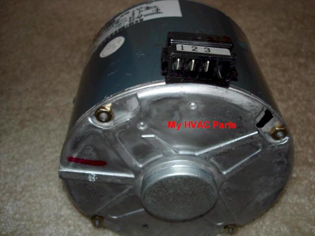 American Standard Heat Pump Wiring Diagram Mot04104 Trane Am Std 1 5th Hp Condenser Fan Motor