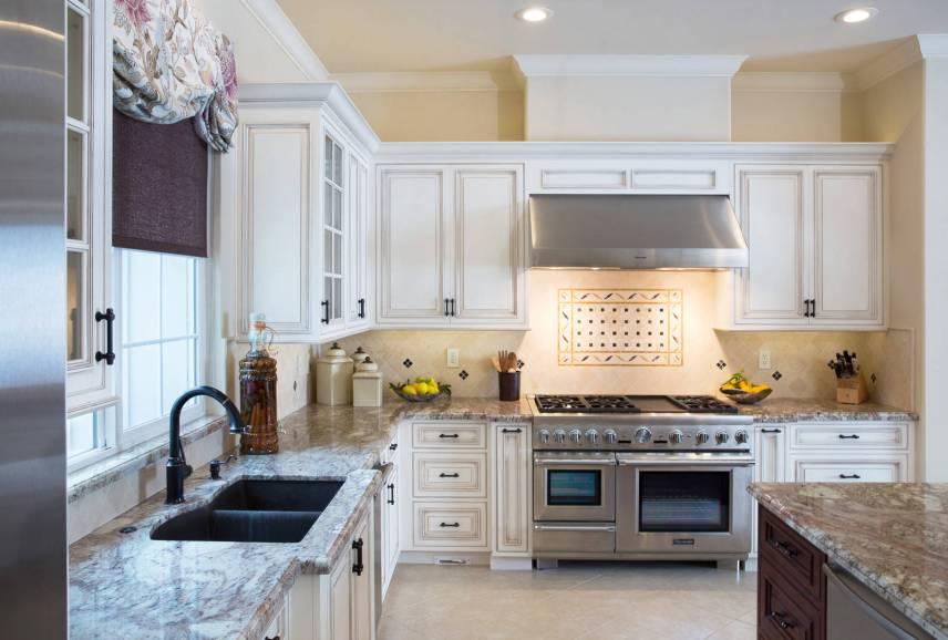 crown molding white antique kitchen cabinet trims