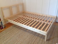 IKEA Fjellse Bed Frame Review 2018 - IKEA Product Reviews