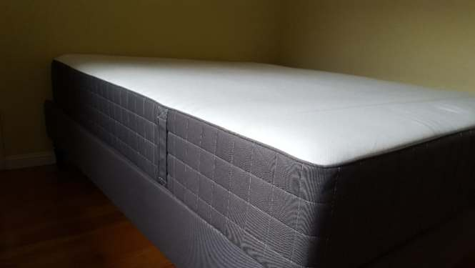 Here We Will Break Down All Important Details As Well Customers Opinions Regarding The Haugsvar Spring Mattress