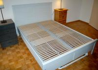 IKEA Brusali bed frame review  Ikea Bedroom Product Reviews