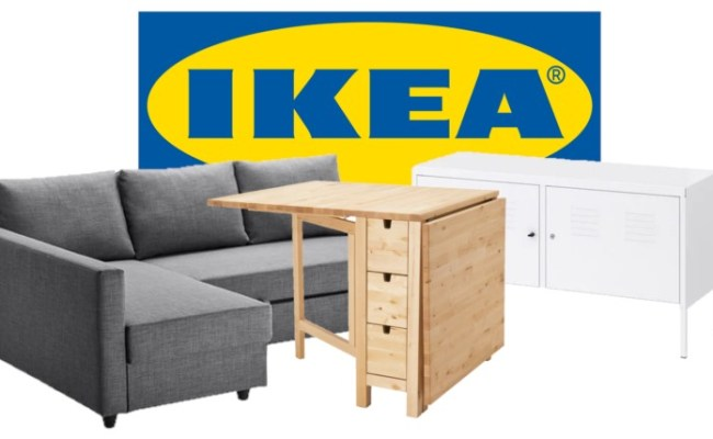 Ikea Furniture Couch Cabinet How Good Is The Quality