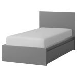 10 Best Ikea Twin Bed With Storage Review 2020 Ikea Product Reviews