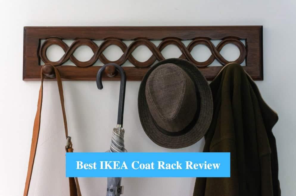 7 best ikea coat rack review 2021