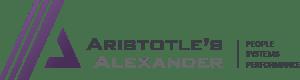 Aristotle's Alexander product