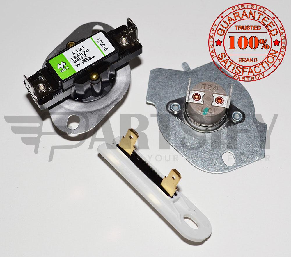 medium resolution of roper dryer fuse diagram