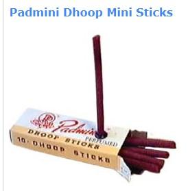 padmini mini dhoop myincensestore.com