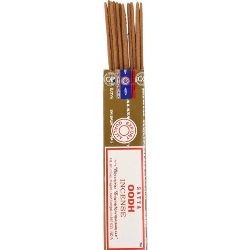 satya sai baba Oodh incense myincensestore.com