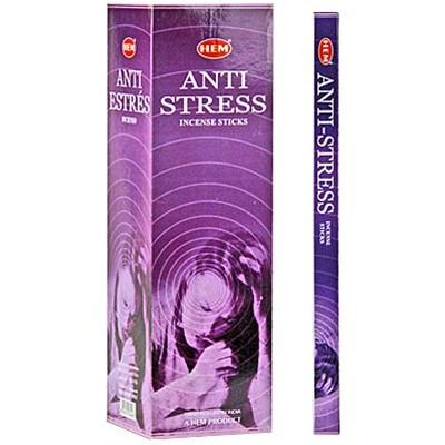 anti stress incense by hem myincensestore.com