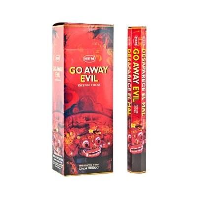hem go away evil incense myincensestore.com