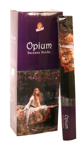 Opium incense myincensestore.com