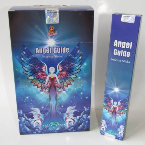 Angel Guide Incense meditation incense www. https://www.myincensestore.com/