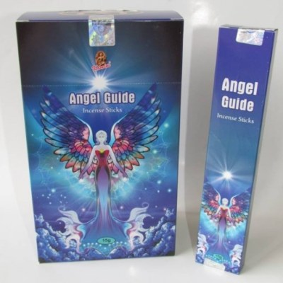 Angel Guide Incense meditation incense www. https://www.myincensestore.com/