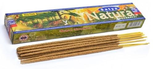 Sai Baba Natural Incense meditation incense www. https://www.myincensestore.com/