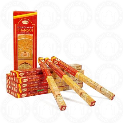 Chaandan Precious Pure Sandalwood Incensemeditation incense www. https://www.myincensestore.com/