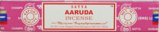Satya Aaruda Incense 15gm packet