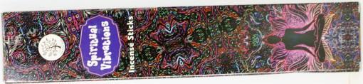 Spiritual Vibration Incense 15gm