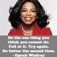 Oprah Winfrey: Greatest Quotations