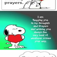 Snoopy: On Hugging