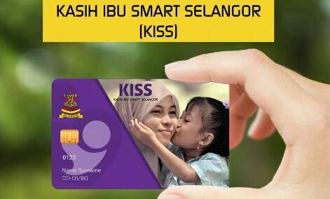 Cara Daftar Kasih Ibu Smart Selangor 2021 KISS