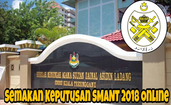 Semakan Keputusan Sma Negeri Terengganu 2020 Online