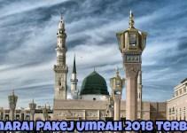 Senarai Pakej Umrah 2018 Terbaik