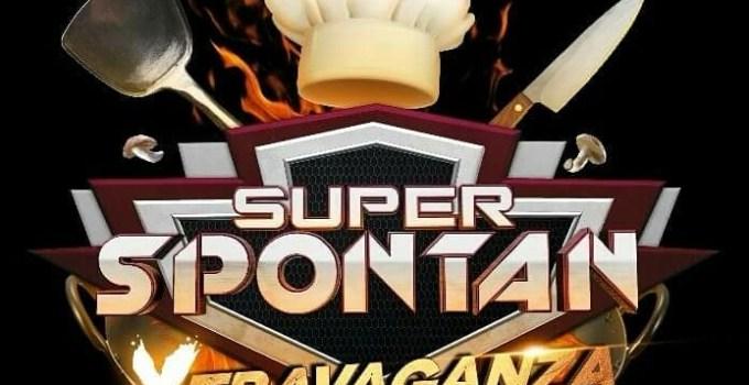 Live Streaming Super Spontan Xtravaganza 2018 Online