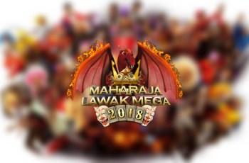 Tonton Maharaja Lawak Mega 2018 Minggu 3