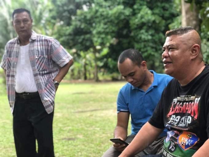 Tonton Telefilem Hantu Raya Balik Kampung (TV3)