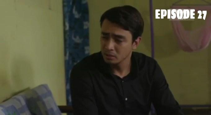 Tonton Drama Curi-Curi Cinta Episod 27
