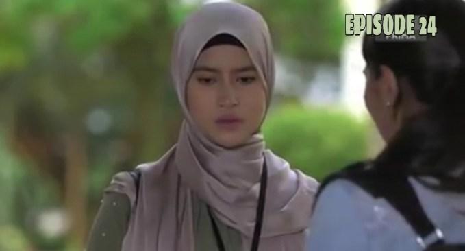 Tonton Drama Puteri Yang Ditukar Episod 25