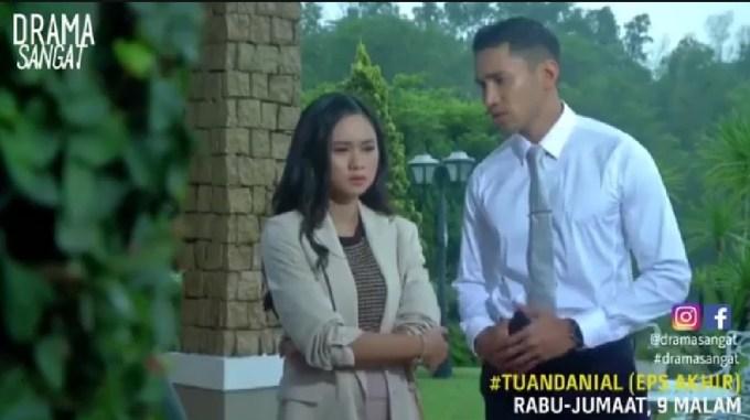 Tonton Drama Tuan Danial Episod 13 AKHIR