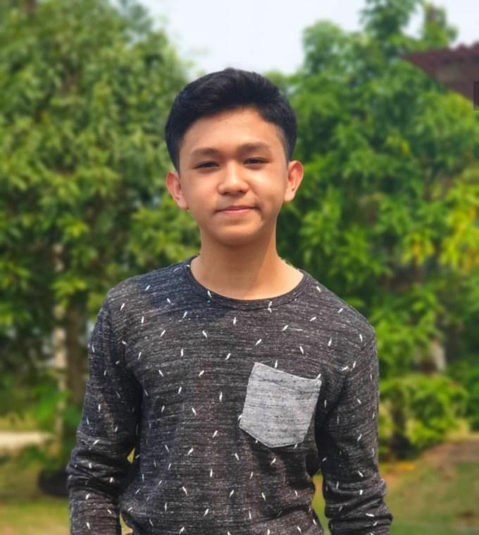 Biodata Fikry Kiki Bintang Ceria Popstar & Instafamous