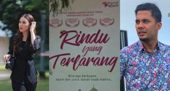 Senarai Pelakon Drama Rindu Yang Terlarang (Astro Ria)