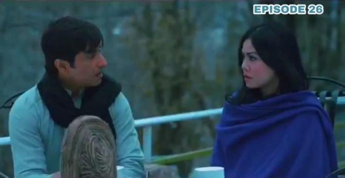 Tonton Drama Sara Sajeeda Episod 26