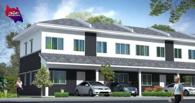 Permohonan Rumah Mampu Biaya Johor 2020 Terkini Online
