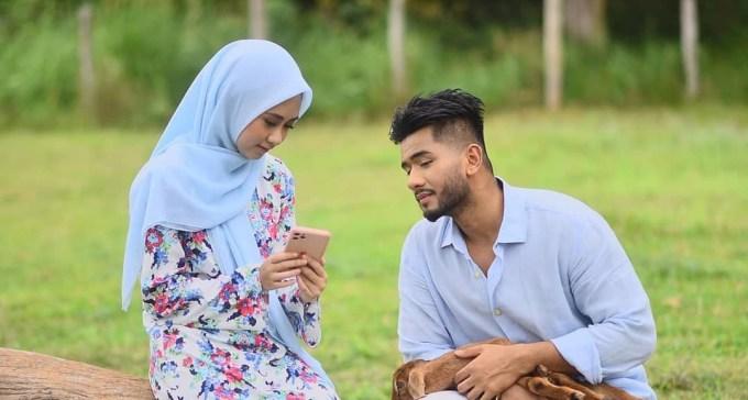 Tonton Drama Tak Sempurna Mencintaimu Episod 20 (2021)